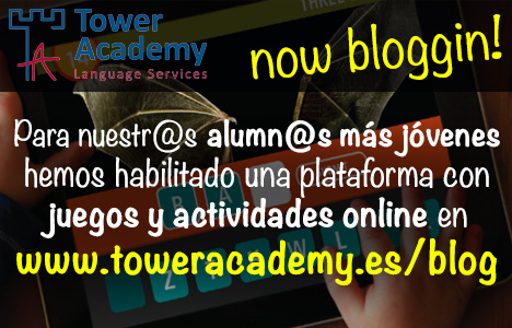 Tower Academy... now bloggin!