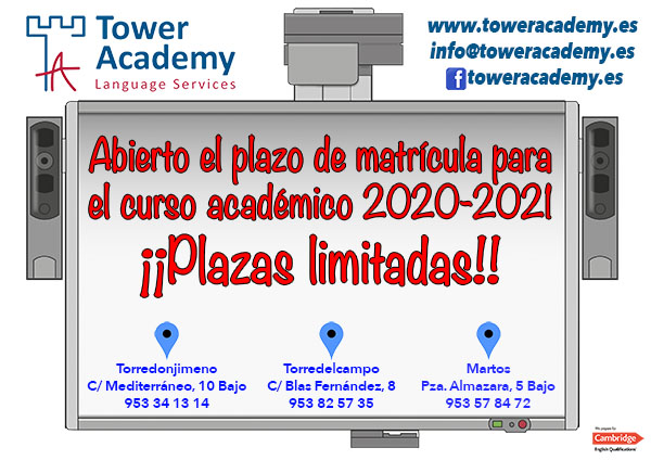 www page marticula2021